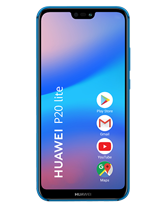 Huawei_p20lite_blue