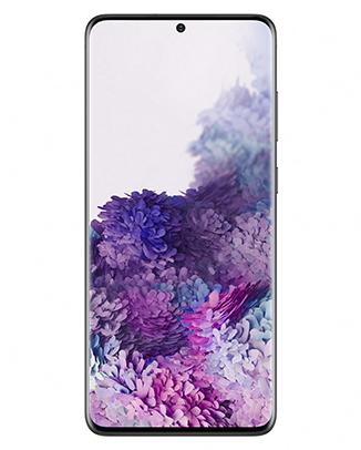 SM-G985,G986_S20+_Front_Cosmic-Black_191230