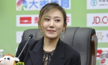 Reactia sefei lui Dan Petrescu dupa debutul de cosmar al antrenorului in China