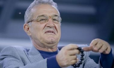 "Dica: ""E un singur sef la FCSB si acela se numeste Nicolae Dica"". Cum a reactionat Gigi Becali"