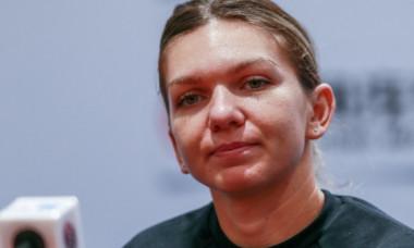 Simona Halep, intrebata de rusi daca vrea sa se mute definitiv din Romania - raspunsul transant al sportivei noastre