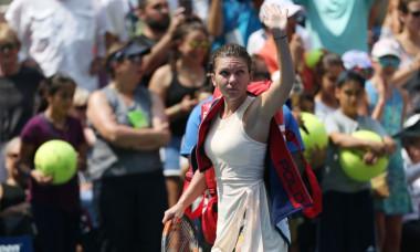 Reactia organizatorilor turneului de la Moscova dupa ce Simona Halep a decis sa se retraga inaintea debutului