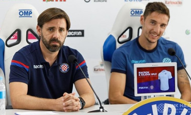 Croatii contesta calificarea FCSB in play-off-ul Europa League