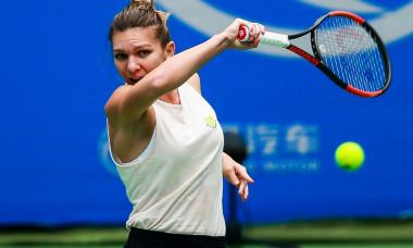 Motivul real pentru care Simona Halep s-a inscris la Moscova: Risca sa fie amendata de WTA