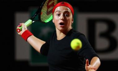 Surpriza de proportii la Seul: Jelena Ostapenko, invinsa categoric de o jucatoare aflata in afara Top 100 WTA!