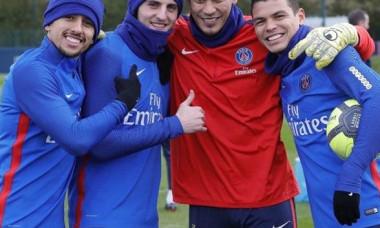 Real Madrid, pregatita sa plateasca 50 de milioane de euro pentru un mijlocas de la PSG