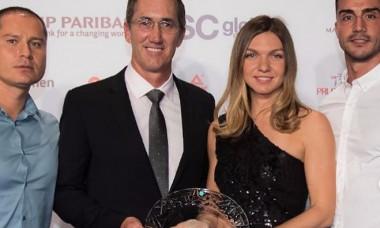 Presa americana lanseaza o ipoteza neasteptata dupa despartirea dintre Simona Halep si Darren Cahill