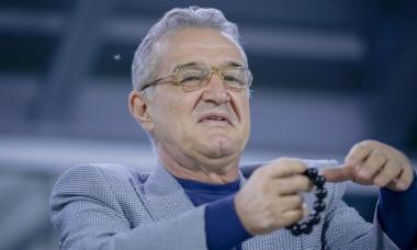 Gigi Becali, reactie dura dupa ce a aflat ca Guvernul Ungariei investeste masiv in fotbalul romanesc