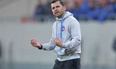 Reactia lui Nicolae Dica dupa ce Gigi Becali a anuntat ca e in pericol sa fie demis de la FCSB