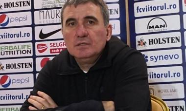 Gica Hagi vrea 41 de stadioane noi in Romania, de sute de milioane de euro. Iata motivul solicitarii Regelui