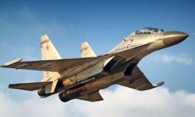 Cea mai noua super-arma a Rusiei poate distruge un avion inamic de la o distanta de sute de km