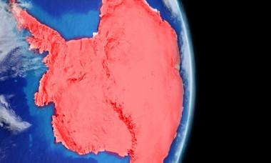 Un nou continent pierdut a fost descoperit pe Terra. Ce detalii surprinzatoare au aflat cercetatorii