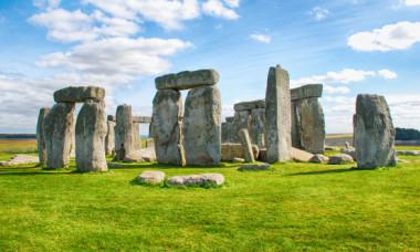 """Specia care a ajutat la ridicarea monumentului Stonehenge. Ce vietuitoare a fost """"motorul animal"""" din spatele constructiei"""