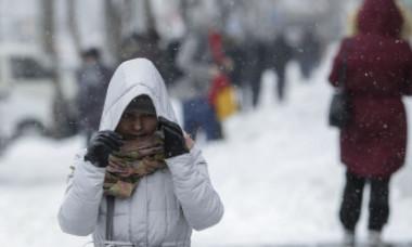 NEWS ALERT. Vremea se schimbă dramatic: ninsori inclusiv în București. Zonele vizate de avertizarea meteo