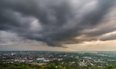 Vremea se strică în toată țara. Avertismentul meteorologilor pentru următoarele ore