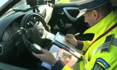 Gafa de începător care l-a lăsat pe un șofer fără permis de conducere la doar 49 de minute după ce l-a obținut