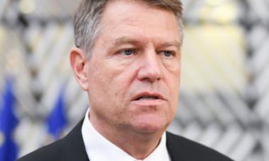 NEWS ALERT. Klaus Iohannis, decizie drastică de ultim moment după violențele de vineri din Piața Victoriei