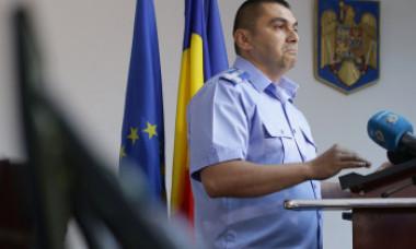 Nu tu scuze, nici vorbă de demisie! Care a fost prima reacție a șefului Jandarmeriei după intervenția brutală de la proteste