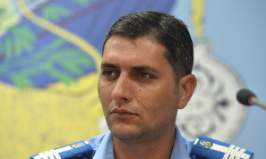 Declarație dură, după protest: Acest om trebuia să scrie pagini de declaraţii în arest
