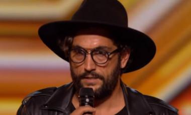 """Acuzații grave la adresa lui Cezar Ouatu, după audițiile X Factor: """"Îți este rușine că ești român!"""". Cum se apără artistul"""
