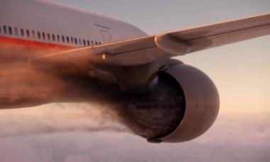 VIDEO. Imagini terifiante cu ultimele clipe ale avionului MH370. S-a prăbușit într-o spirală a morții