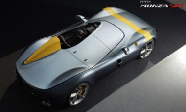 FOTO & VIDEO. A fost lansat cel mai rapid Ferrari din toate timpurile