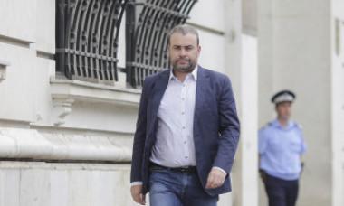 Mărturia șoferului lui Vâlcov: Îmi trimitea și sume mai mici, de 100-200 milioane de lei