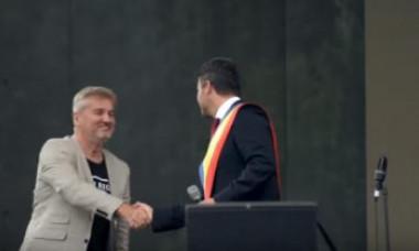 """Asociaţia """"Dăruieşte viaţă"""" refuză o donaţie de 11.000 de euro de la Holograf"""