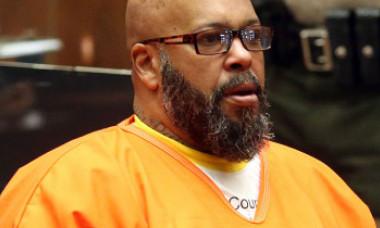 28 de ani de închisoare pentru mogulul care se afla în mașină cu Tupac când acesta a fost asasinat