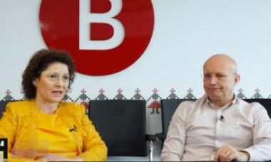 """Eșecurile oamenilor de afaceri. Florin Talpeș, Bitdefender: """"Măriuca îmi zice și acum că două săptămâni n-am scos o vorbă"""""""