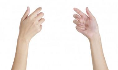 STUDIU. Lungimea degetelor oferă indicii despre sexualitatea ta
