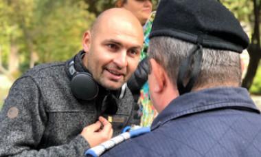 Reacția incalificabilă a protestatarului Mihai Dide la moartea jandarmeriței din Suceava. Criticat, a dat un răspuns și mai revoltător