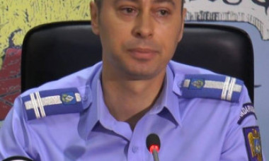 Reacția Jandarmeriei după postările lui Mihai Dide