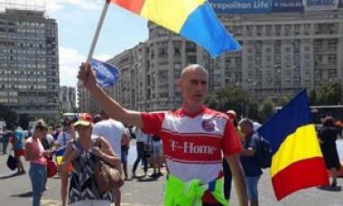 Un român care a emigrat după protestul din 10 august a murit într-un accident, în Marea Britanie