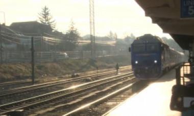 Cât costă un bilet de tren Cluj-Napoca - Viena, care circulă zilnic. Reacția primilor pasageri