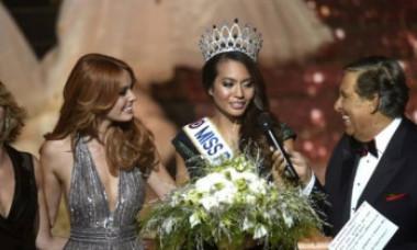 Cine este Miss Franţa 2019: La 18 ani mă tratau de parcă eram un monstru
