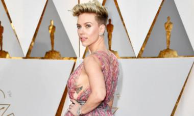 Scarlett Johansson e cea mai bine platita actrita de la Hollywood. Ce suma fabuloasa i-a intrat in cont anul trecut