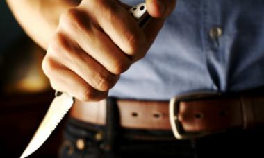 Cuțitar la 15 ani. L-a omorât pe un tânăr de 19 ani la un scandal izbucnit la o petrecere