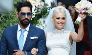 Connect-R și Misha au divorțat! Ce mesaj a postat artistul