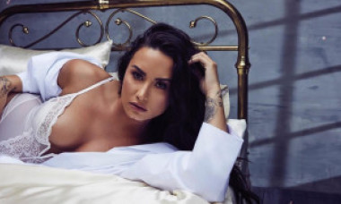A fost la un pas de moarte. Primele imagini cu Demi Lovato după supradoza de droguri