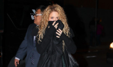 Shakira, primele declarații despre problemele de sănătate