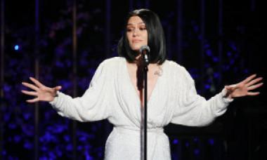 Drama cântăreței Jessie J. Nu poate avea copii biologici cu actorul Channing Tatum