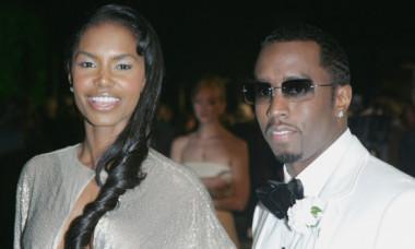 Kim Porter, modelul cu care P.Diddy are trei copii, a fost găsită moartă