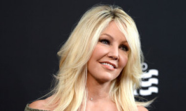 Heather Locklear a fost internată de urgență în spital! Actrița are probleme mari