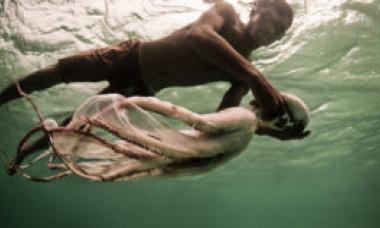 Oamenii mutanți care trăiesc sub apă fără aer. Cum s-a ajuns la așa ceva